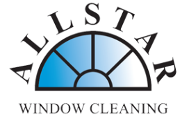 all star window's logo without slogan at bottom